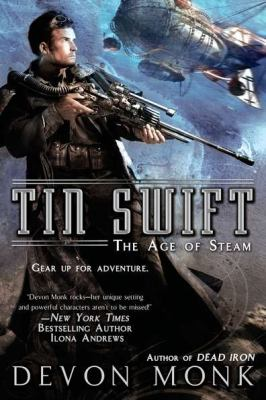Tin swift : the age of steam