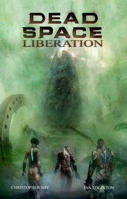 Liberation / written by Ian Edginton ; art by Christopher Shy.