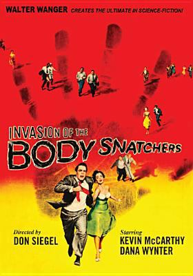 Walter Wanger's invasion of the body snatchers