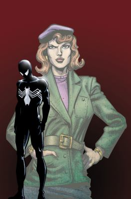 Spider-Man : the death of Jean Dewolff
