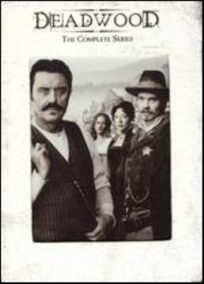 Deadwood : the complete series