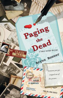 Paging the dead : a family history mystery : a novel