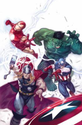 Avengers : season one