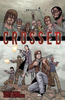 Crossed, [vol. 1]