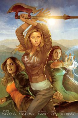 Buffy the vampire slayer. Season 8., volume 1
