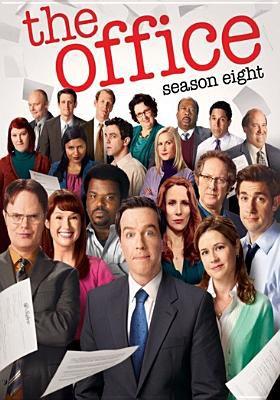 The office. Season eight