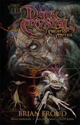The dark crystal creation myth
