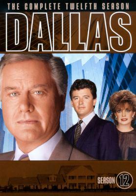 Dallas. The complete twelfth season