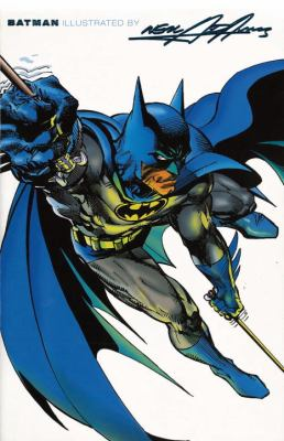 Batman illustrated by Neal Adams. Vol. 2 / Neal Adams.