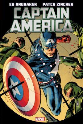 Captain America. Volume 3