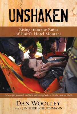 Unshaken : rising from the ruins of Haiti's Hotel Montana