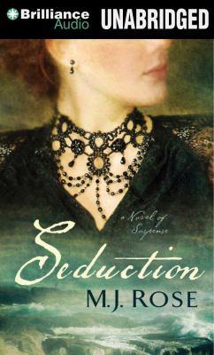 Seduction a novel of suspense