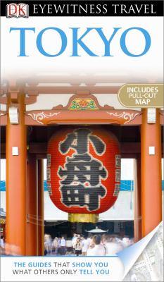 Eyewitness travel Tokyo