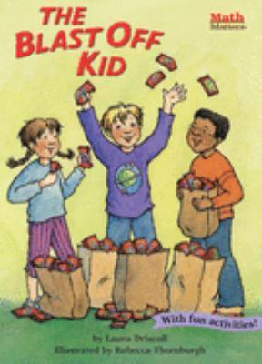 The Blast Off kid!