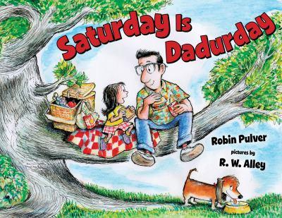 Saturday is Dadurday