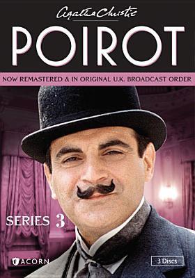 Poirot. Series 3
