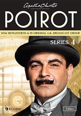 Poirot. Series 4