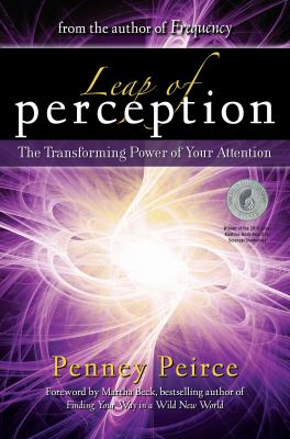 Leap of perception : the transforming power of your attention