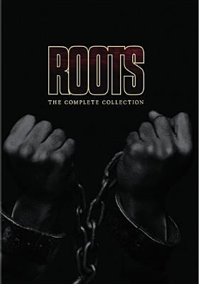 Roots [videorecording] / developed for television by William Blinn ; executive producer, David L. Wolper ; producer, Stan Margulies ; a David L. Wolper production ; Warner Bros. Television.