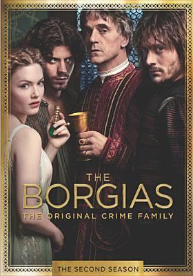 The Borgias. The second season