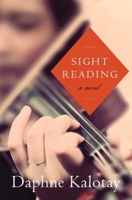 Sight reading : a novel