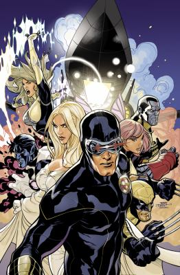 Uncanny X-men : The complete collection
