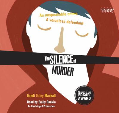 The silence of murder [sound recording] / Dandi Daley Mackall.