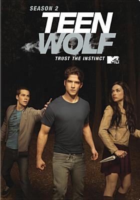 Teen wolf. Season 2