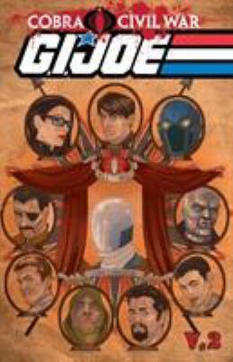 G.I. Joe. Cobra civil war, V. 2