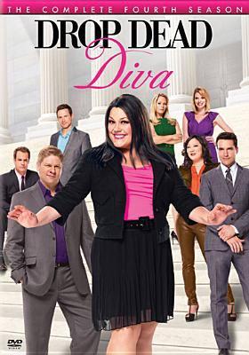 Drop dead diva. The complete fourth season