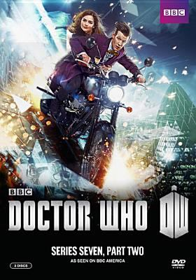 Doctor Who, series seven, part two