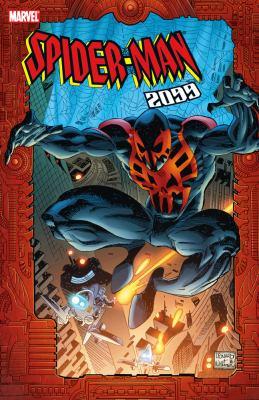 Spider-Man 2099  / writer, Peter David ; pencillers, Rick Leonardi & Kelley Jones ; inkers, Al Williamson & Mark McKenna.