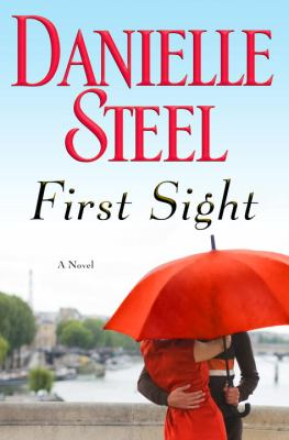First sight : a novel