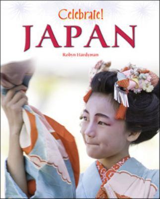 Japan / Robyn Hardyman.