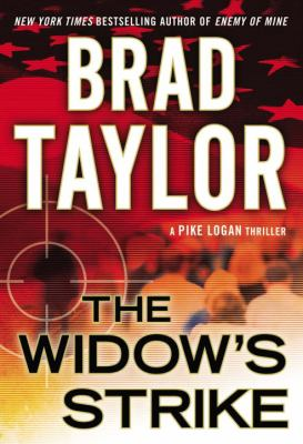 The widow's strike : a Pike Logan thriller