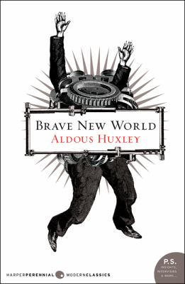 Brave new world [book discussion kit]