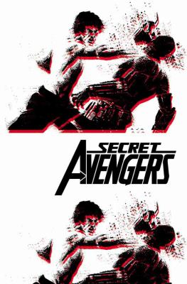 Secret Avengers. Run the mission, don't get seen, save the world