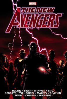 New Avengers. Vol. 1 / writer, Brian M. Bendis ; penciler, David Finch ... [et al.].