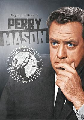 Perry Mason. The ninth and final season, Volume one