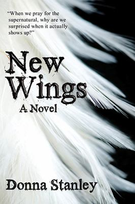 New wings : a novel