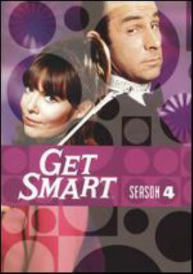 Get smart. Season 4