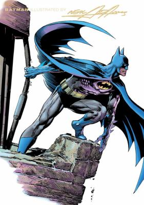 Batman illustrated by Neal Adams. Vol. 3 / Neal Adams.