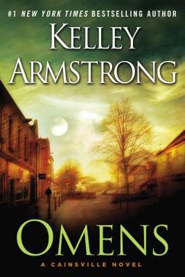Omens : a Cainsville novel
