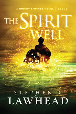 The spirit well : quest the third