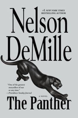 The panther a novel