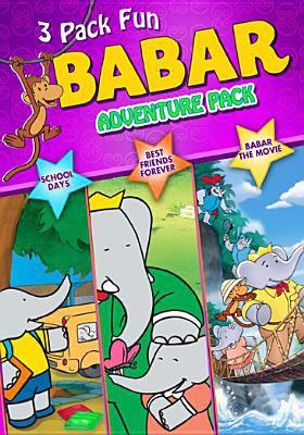 Babar. Adventure pack