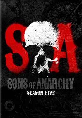Sons of Anarchy. Season 5