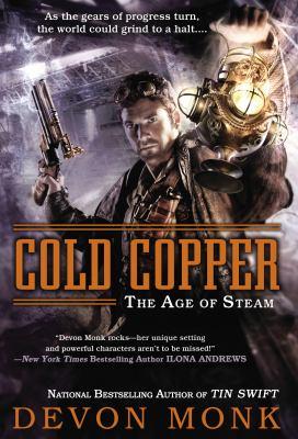 Cold copper : the age of steam