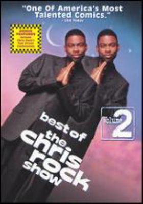 Best of the Chris Rock show. Volume 2