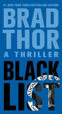 Black list : [a thriller]